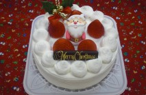 クリスマス苺ショート5号~7号