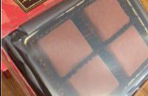 生チョコ フランス産ヴァローナチョコレートを使用しました。